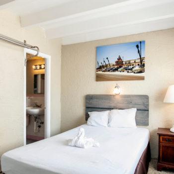 2 Room Suite Palm Grove Panama City Beach