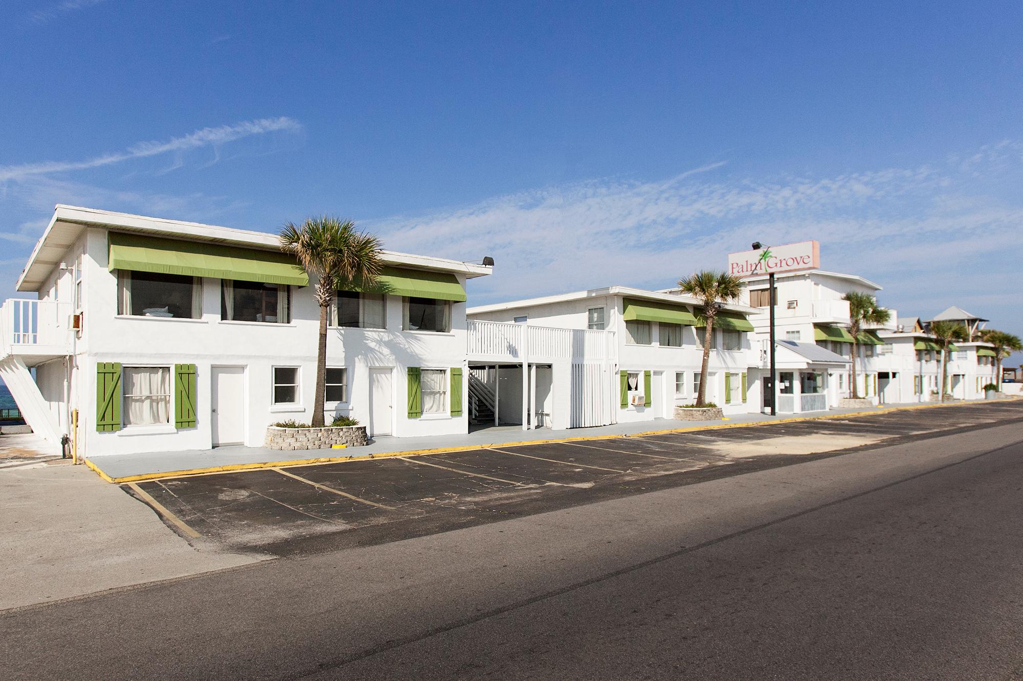 The Palm Grove Panama City Beach